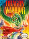 Dragon Warrior Boxart
